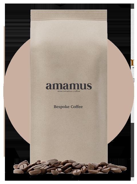 Amamus Coffee Bag
