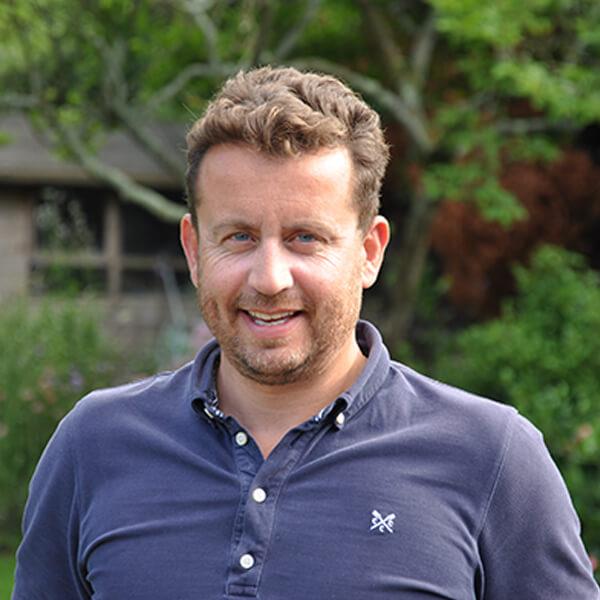 David Bence Profile Picture