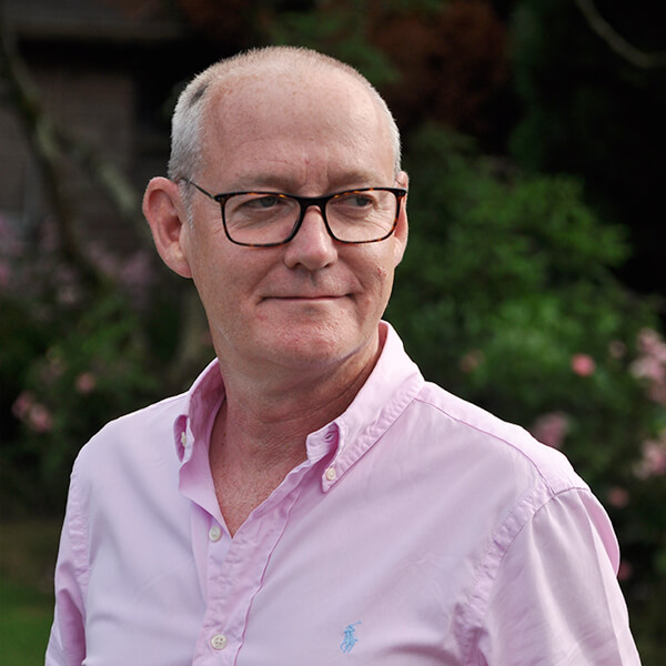 John Edwards Profile Picture