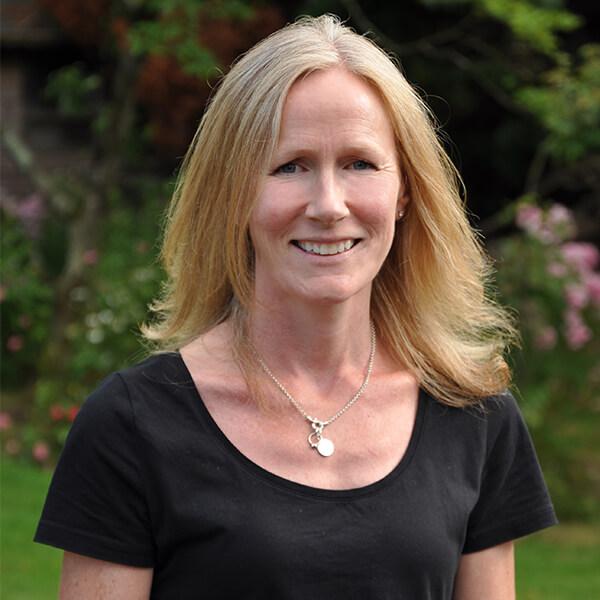 Susie Stokes Profile Picture