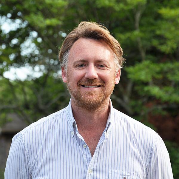 Tim Wookey Profile Picture