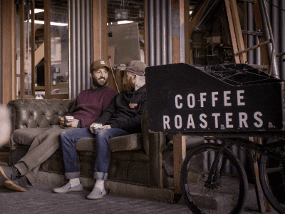 Choosing amamus for Speciality Coffee UK