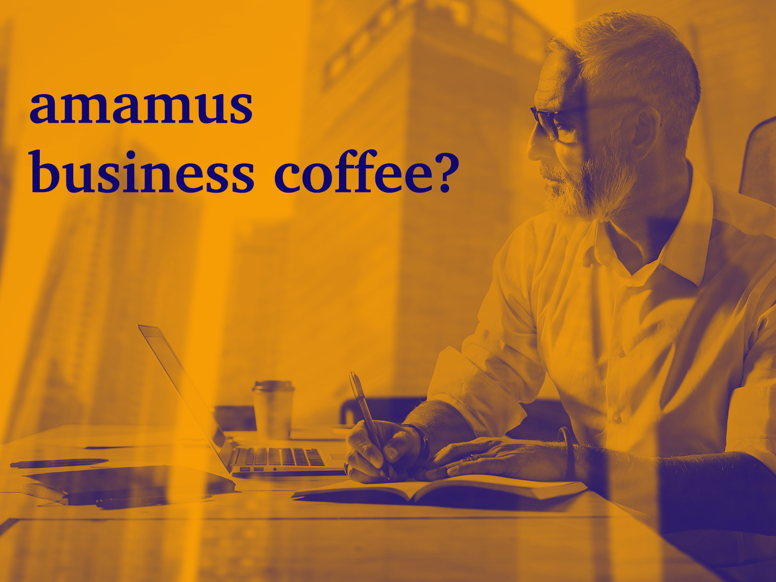 Why invest in a business coffee service?